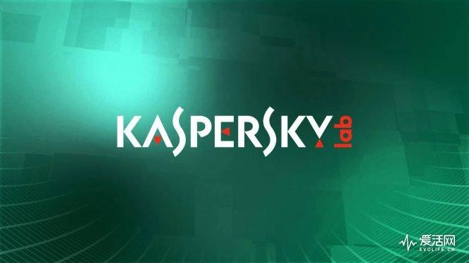 卡巴斯基杀毒软件试用版再用的问题